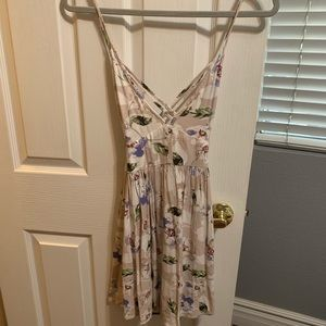 Floral O'neill size small dress.